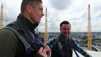 Celebrity City Trip - Afl. 6