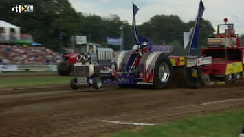 Truck & Tractor Pulling - Afl. 7