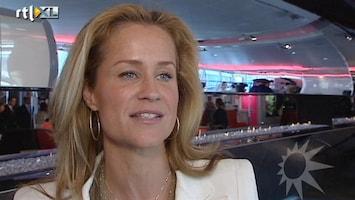 RTL Boulevard Paulien Huizinga over scheiding