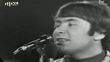 RTL Nieuws Troggs-zanger Reg Presley overleden