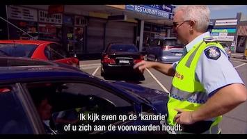 Politie Op Je Hielen Down Under - Afl. 2