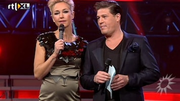 RTL Boulevard De jurk van Wendy