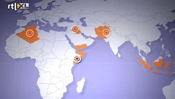 RTL Nieuws 'Duizenden Osama's moeten opstaan'