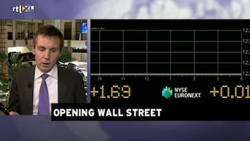 Rtl Z Opening Wall Street - Afl. 229