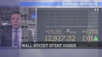 Rtl Z Opening Wall Street - Afl. 50