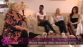 Ik Miss Nederland - Op De Thee Bij Nannie