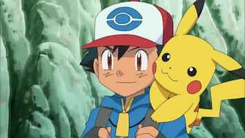 Pokémon - De Beartic-bergvete