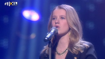 The Voice Kids Laura - Hurt