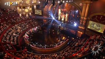 RTL Boulevard Televizier Ring 2012