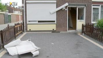 RTL Nieuws Invallen in Brabant bij drugsonderzoek