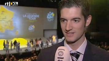 RTL Nieuws Wout Poels: Twee keer Alpe d'Huez zou mooi zijn