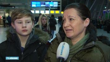 Passagiers boos op Eindhoven Airport: 'Informatievoorziening schandalig slecht'