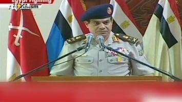 RTL Nieuws 'Mijn leger heeft gedaan wat het volk wil'
