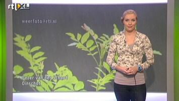 RTL Weer Buienradar Update 7 augustus 2013 16:00 uur