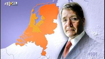 RTL Nieuws N-Holland, Utrecht en Flevoland moeten samen