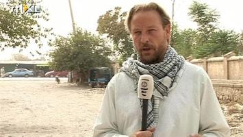 RTL Nieuws Nieuwe gevaar dreigt Kunduz