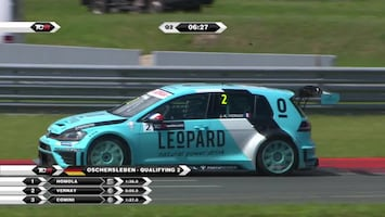Rtl Gp: Tcr Series - Duitsland