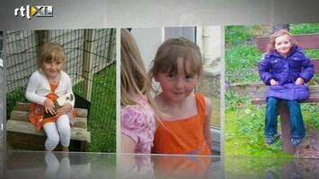 RTL Nieuws Grote zoektocht naar ontvoerde kleuter