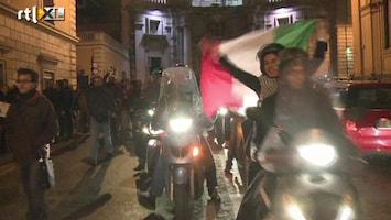 RTL Nieuws Einde aan tijdperk Berlusconi