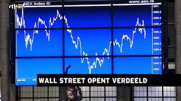 Rtl Z Opening Wall Street - Afl. 28
