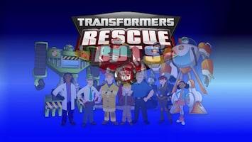 Rescue Bots - Afl. 1