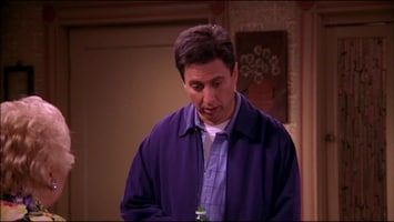 Everybody Loves Raymond The skit