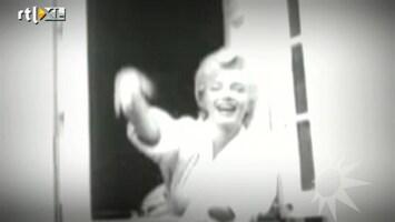 RTL Boulevard Marilyn Monroe
