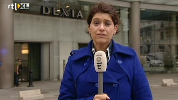 RTL Nieuws 'Belgen moeten zich zorgen maken'