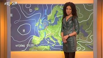 RTL Nieuws Koude nacht: vorst aan de grond