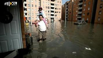 RTL Nieuws Watersnood teistert Bogota