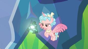 My Little Pony Het einde van het eind (deel 2)