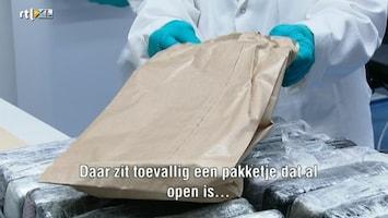 Plaats Delict: Sporen Naar De Dader Afl. 2