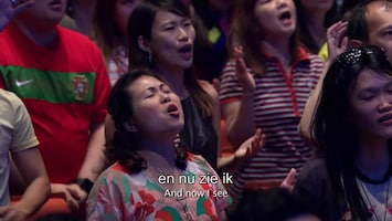 New Creation Church Tv - Afl. 45