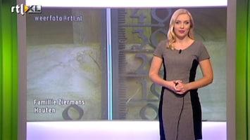 RTL Weer Buienradar donderdag 5 september 2013 16.00 uur