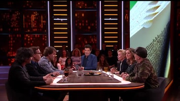 RTL Late Night Met Twan Huys Afl. 63