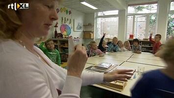 Editie NL Eigen klas voor slimme kleuters