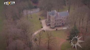 RTL Boulevard Nederlandse verdachte gearresteerd in kasteelmoord