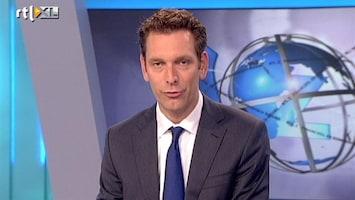RTL Nieuws Extra uitzending RTLZ over de euro