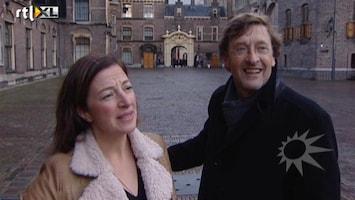 RTL Boulevard Gezin houdt Ferry Mingelen jong