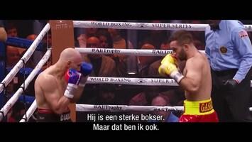 World Boxing Super Series - Gassiev Vs. Dorticos