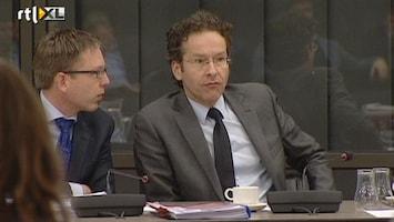RTL Nieuws Kabinet sluit niks uit bij Griekse schuld