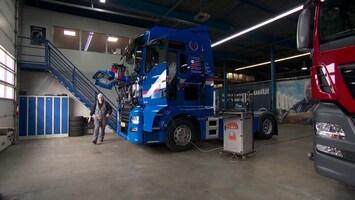 Rtl Transportwereld - Afl. 22