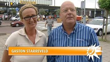 RTL Boulevard Gaston Starreveld gaat trouwen