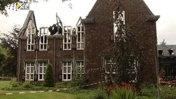RTL Nieuws Aanslag Waalre niet gericht op burgemeester