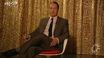 RTL Boulevard Tony Neef als Wim Sonneveld het theater in