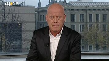 RTL Nieuws Kabinet waarschijnlijk 6 november op bordes