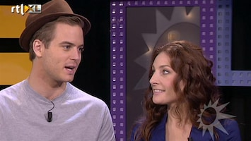 RTL Boulevard Premiere Wicked