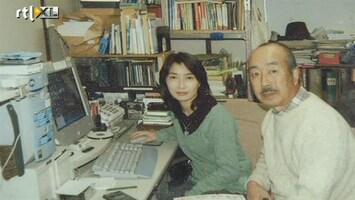 RTL Nieuws Gevechten Syrië eisen leven Japanse journalist