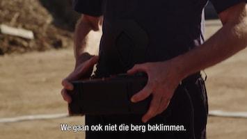 Helden Van Hier: Door Het Vuur - Afl. 10