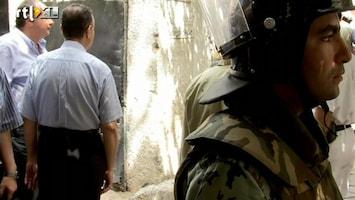RTL Nieuws Egypte: hoop maar geen zekerheid